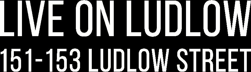 151-153 Ludlow